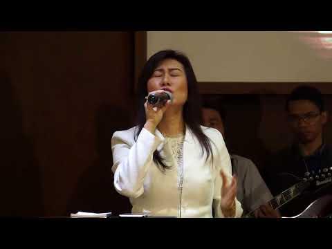 Open Heaven For Your Life Prophetic Message - Ps.Albert Heng (KL)&Abraham Joel (Indo)