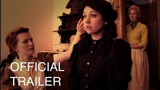 10 DAYS IN A MADHOUSE Official Trailer (2016) Caroline Barry, Christopher Lambert