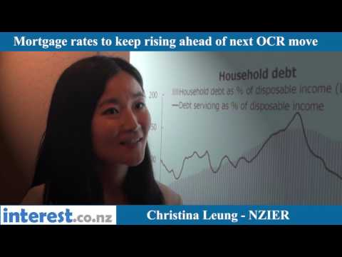 Mortgage rates set to keep rising