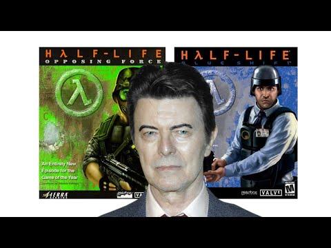 Half-Life Opposing Force; Blue-Shift