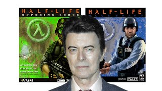 Half-Life Opposing Force; Blue-Shift