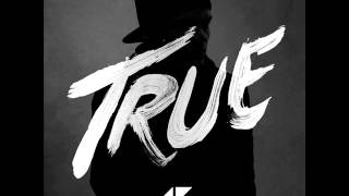 Avicii - Always On the Run (Bonus Track)