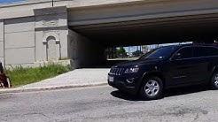 Car crash lady on ground Perrin Beitel San Antonio Texas