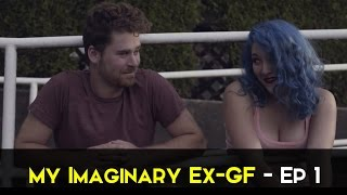 My Imaginary Ex Girlfriend - S01E01