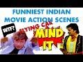 YouTube Turbo WTF Action Scenes