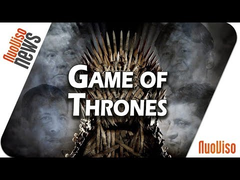 Game of Thrones – NuoViso News #54