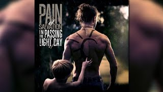Angels of Broken Things( Lyrics) -In the Passing Light of Day  Pain of Salvation ( New Album 2017)