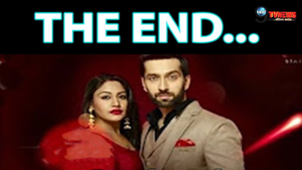 ISHQBAAZ LAST EPISODE: कुछ ऐसा होगा शो का 'LAST EPISODE' || UPCOMING EPISODE