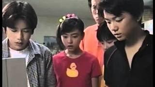 懐かしいドラマ 「木曜の怪談 怪奇倶楽部 中学生編」 出演 赤星のぼる:...