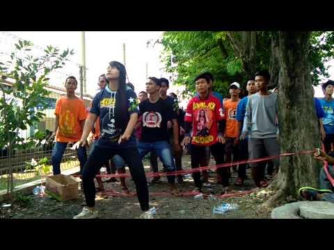 Pasukan Goyang Jylo Id