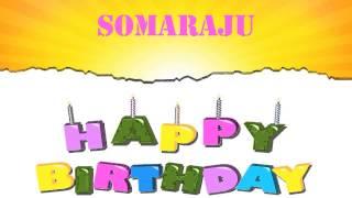 Somaraju   Wishes & Mensajes