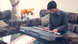 Maahi Ve Video Song Neha Kakkar Epic Piano Instrumental Cover | Piano Notes | Chords | Midi