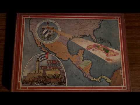 """Cuba before the World"" [1915 Book]"
