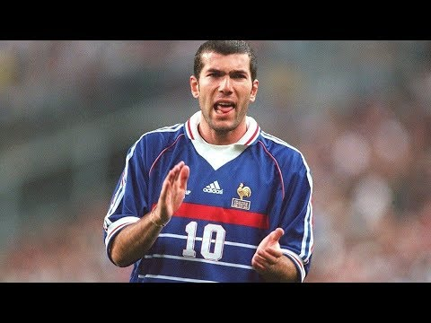 World Cup 1998 ☆ France - Road to Glory ☆