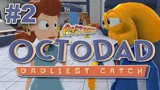 Octodad Dadliest Catch | Aquarium - A+Start