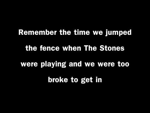 The Harold Song - Ke$ha - Lyrics [HD]