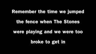 Download Mp3 The Harold Song - Ke$ha - Lyrics  Hd