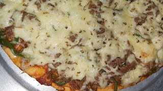 PIZZA AINA MBILI|PIZZA ZA KUKU|HOMEMADE PIZZA|2 TYPES OF PIZZA