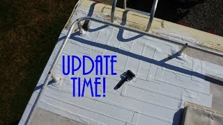 RV LIFE: Updates on slow-going renovation