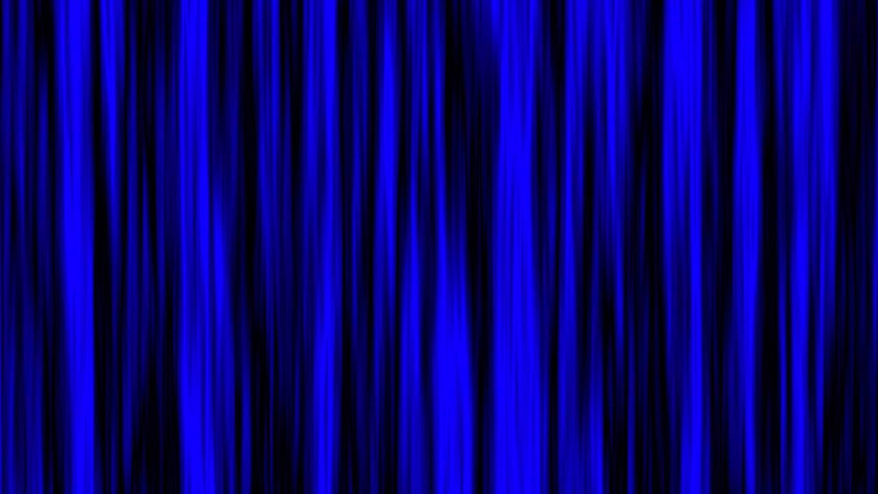 blue curtain looping motion background hd youtube. Black Bedroom Furniture Sets. Home Design Ideas