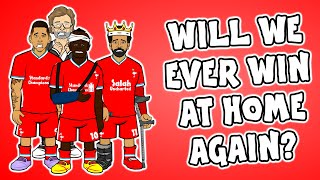 💩Liverpool are ****💩 Will they ever win at home again? (Liverpool vs Chelsea 0-1 Goals Reaction)