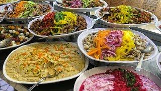 Restaurant   IC Hotels Green Palace in Antalya Türkiye (Dinner Buffet)