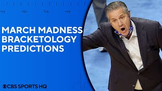 NCAA Tournament Bracketology, Bubble Teams, First Four Out [March Madness] | CBS Sports HQ