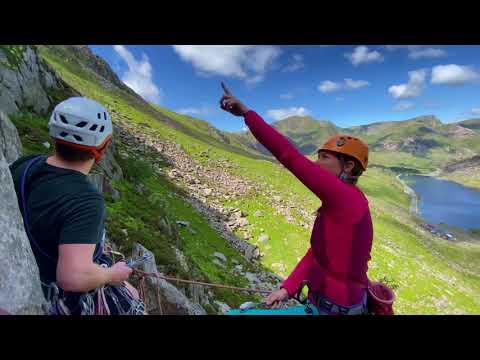 Snowdonia Adventures June 2021