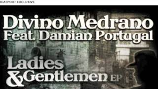 Divino Medrano, Damian Portugal - Ladies and Gentleman