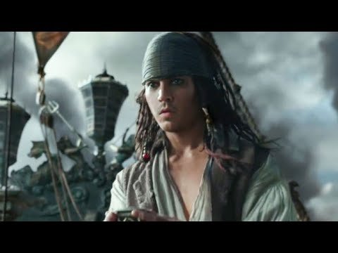 Download Pirates of the Caribbean Dead Men Tell No Tales: Best Scenes
