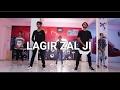 Lagir jhala ji title song dance choreography by shrikesh magar || dedicated to nitish chavan