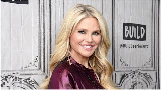 Christie Brinkley says 'each day is a gift' 25 years after surviving near-fatal helicopter crash