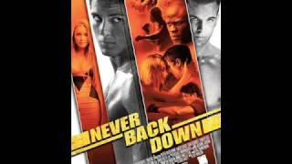 Never back down soundtrack - Someday