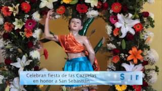 Fiesta de las cazuelas en Tepeyanco