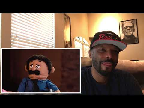 Download Youtube: Floyd Mayweather Awkward Puppets Interview Reaction