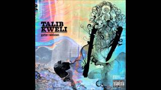 Talib Kweli - So Low (prod. by Shuko)