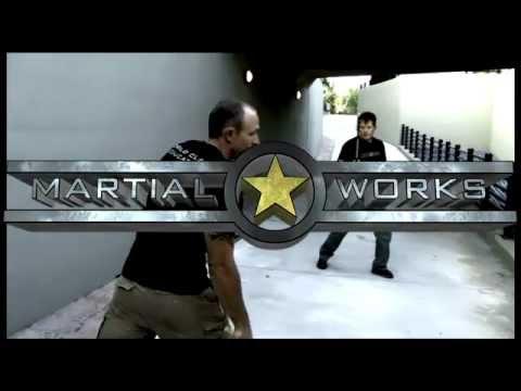Martial Works Pekiti Tirsia Kali.mov