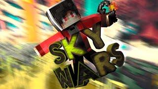 Chill video! - Minecraft skywars