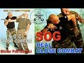 S.O.G Real Close Combat. Olivier Pierfederici