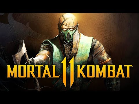 MORTAL KOMBAT 11 - Did Another NEW Character Just Get LEAKED w/ 2019 MK-Themed Online Show?