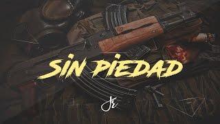 """Sin Piedad""Beat Rap/Hip-Hop/Malianteo/Instrumental(Prod By:JRBeatz)"
