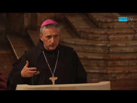 Diocesi di Tortona. III Catechesi di Quaresima