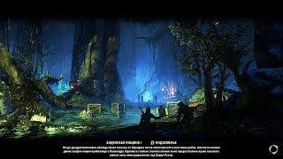 Elder Scrolls  Online - Элденская лощина 1