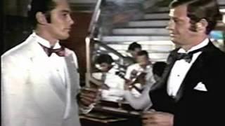 Muisique film - Borsalino 1970 ( Jean Paul Belmondo & Alain Delon ).