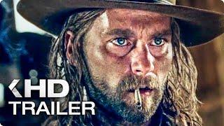THE BALLAD OF LEFTY BROWN Trailer German Deutsch (2018) Exklusiv