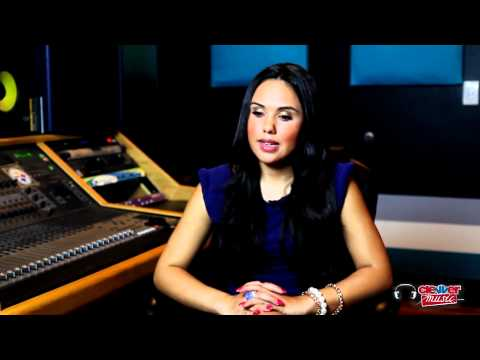 Clever Music Interview (Kristinia DeBarge)