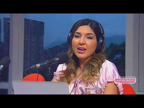 Noticias Telemedellín Radio 19 de octubre de 2017 [Noticias] - Telemedellín