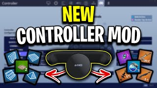 This NEW Controller Attachment Is GAME CHANGING For Fortnite Players/Pros! (Budget Scuf/Xbox Elite) In today's video we check out the NEW Back Button ...