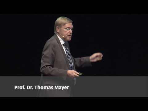 Fondskongress 2017 - Thomas Mayer