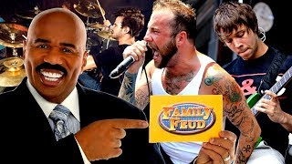 August Burns Red's FAMILY FEUD Submission Video